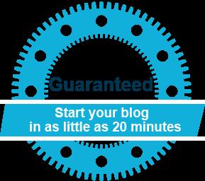 Ihren Blog Starten